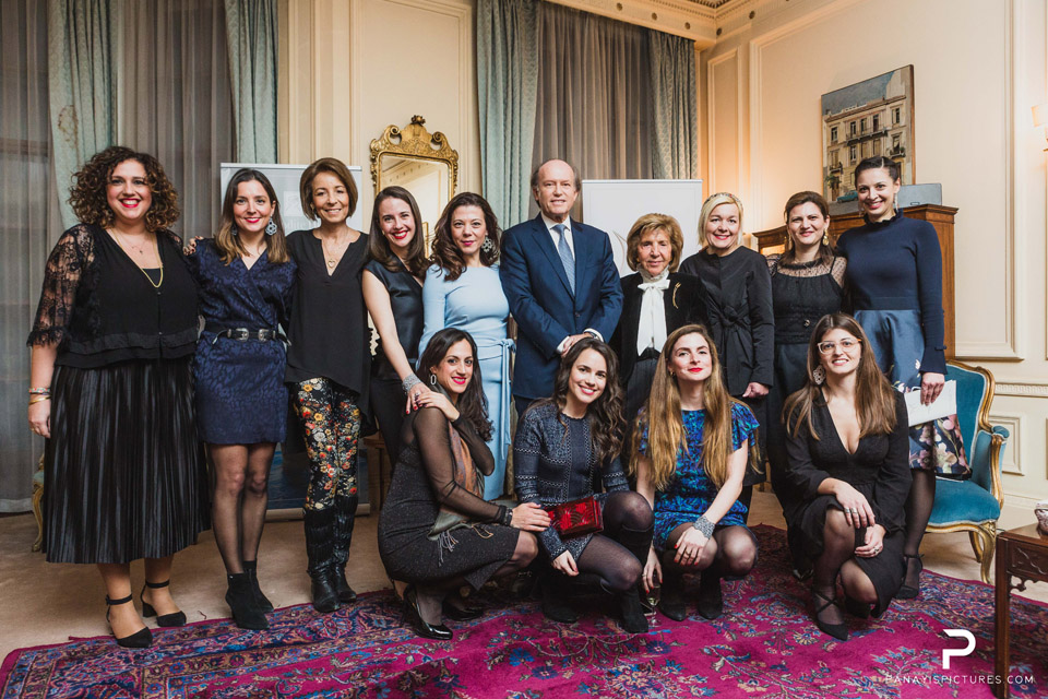 Greek International Women Awards-Jury and GIWA Committee